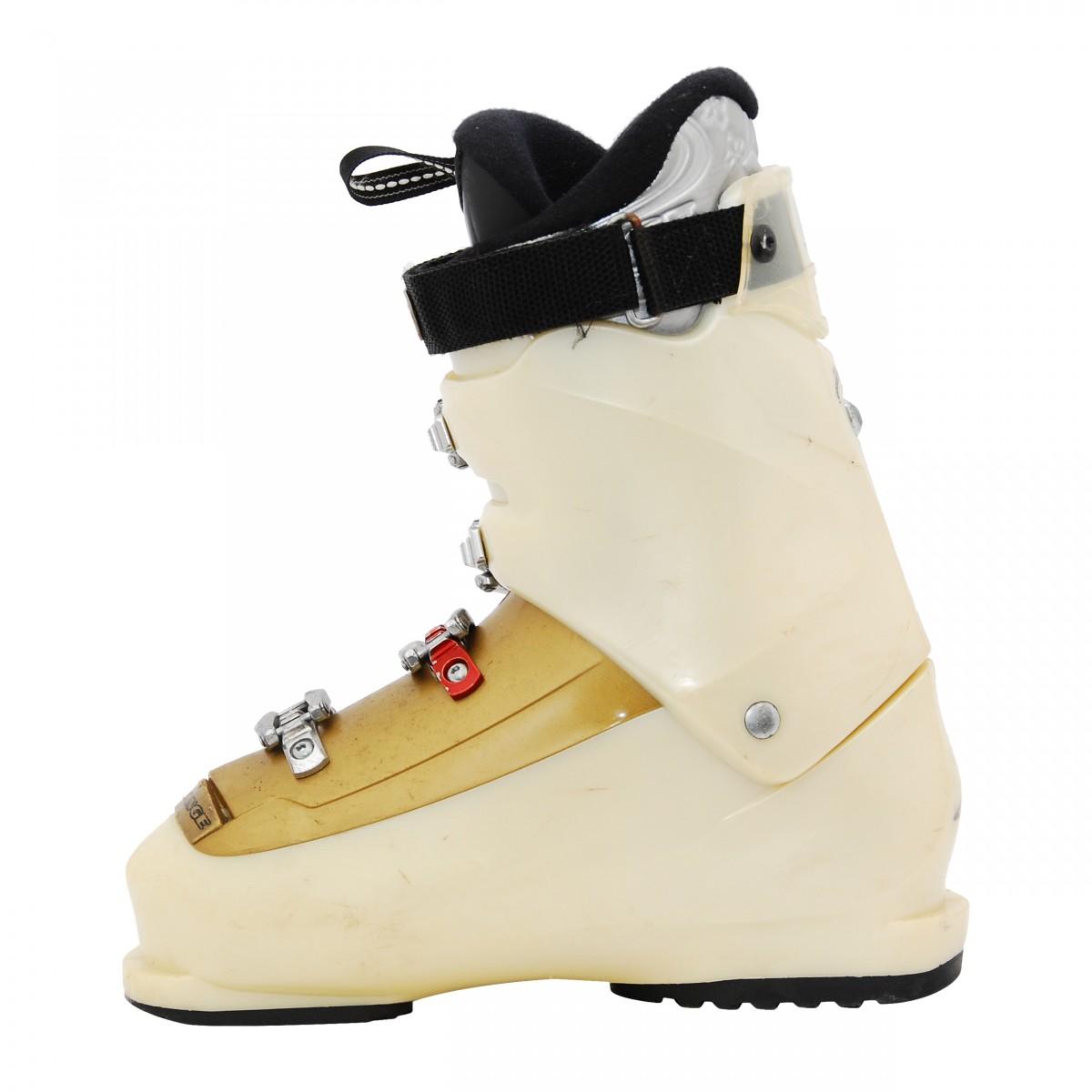 Chaussure-de-Ski-Occasion-Lange-Venus-concept-Plus-R-Beige-or miniature 5