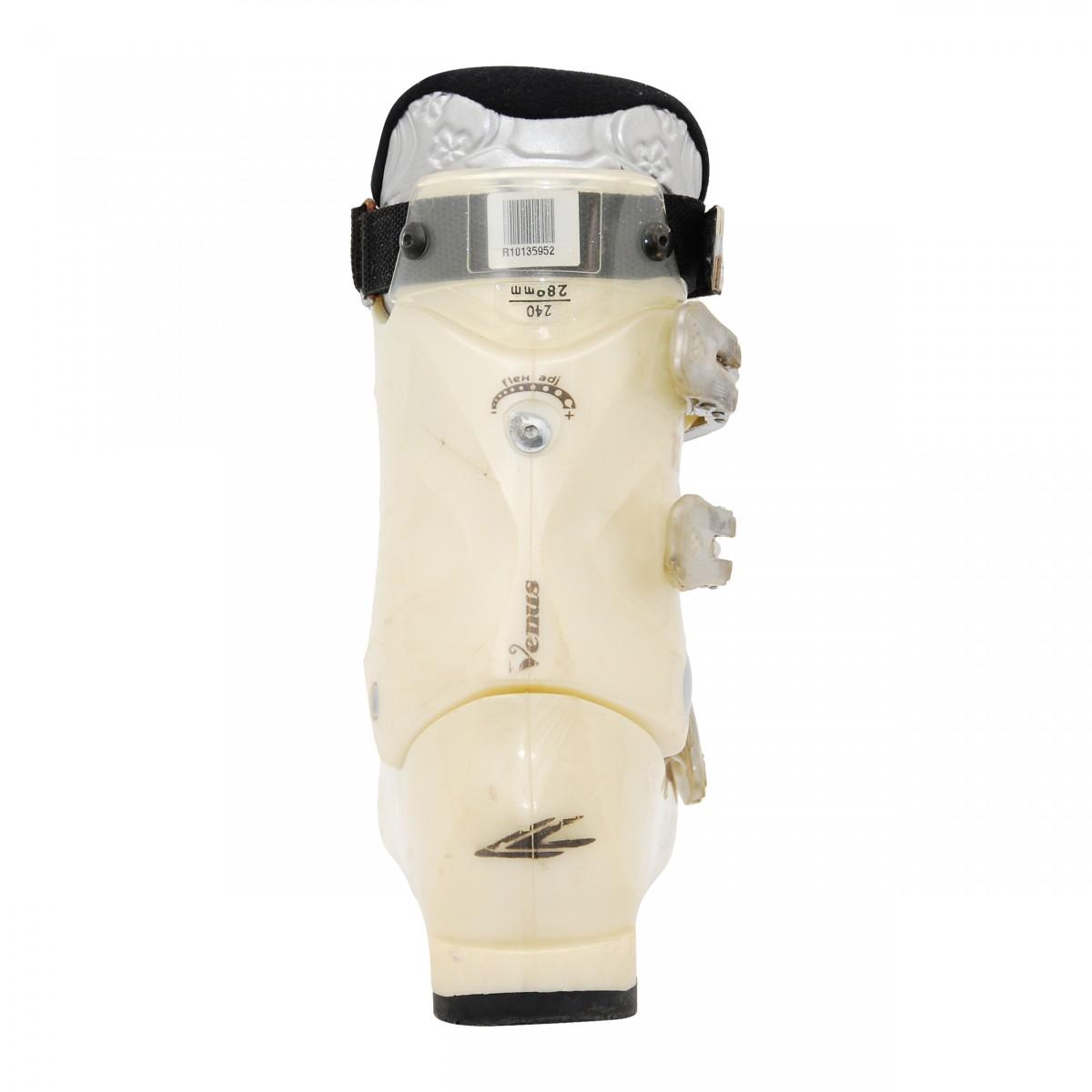 Chaussure-de-Ski-Occasion-Lange-Venus-concept-Plus-R-Beige-or miniature 6