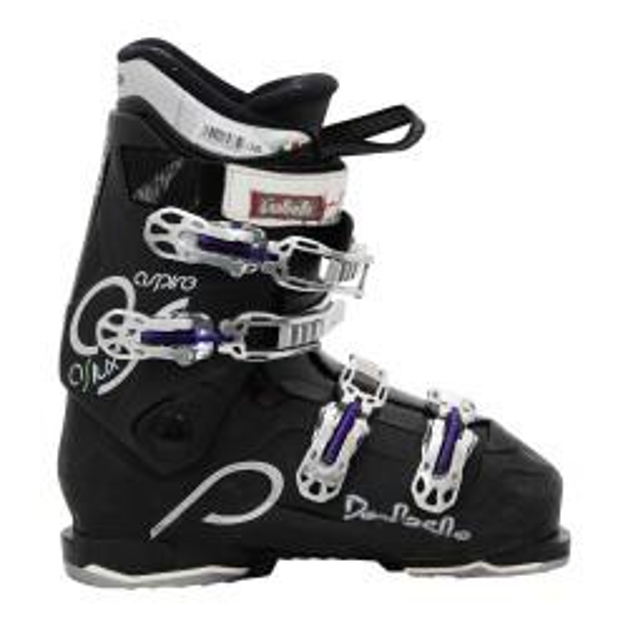 Ski boots used Dalbello aspire Lux