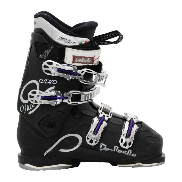 Skischuhe verwendet Dalbello Aspire Lux