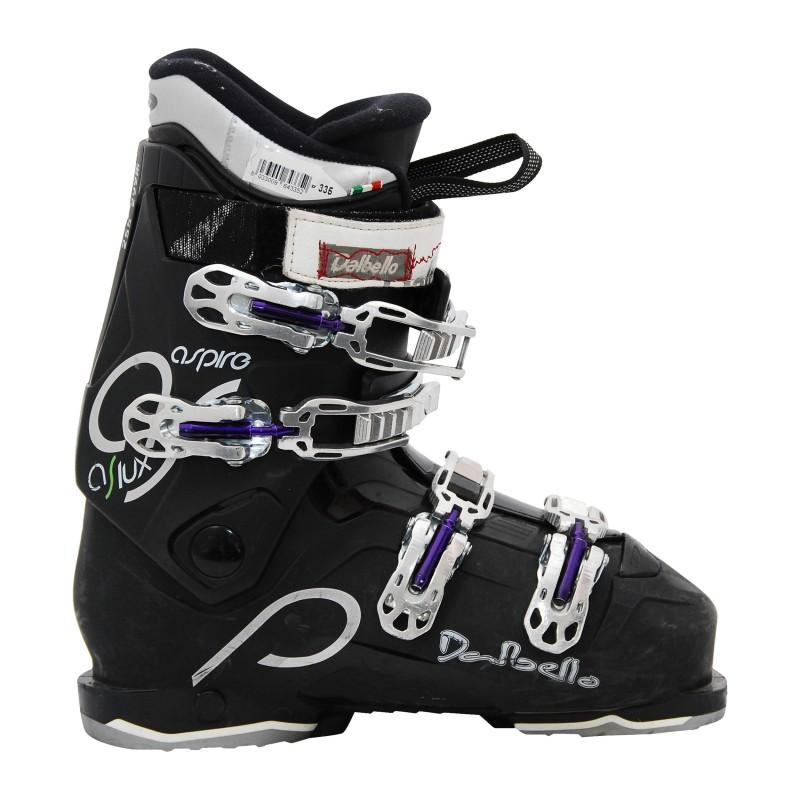 Chaussure de ski occasion Dalbello aspire Lux
