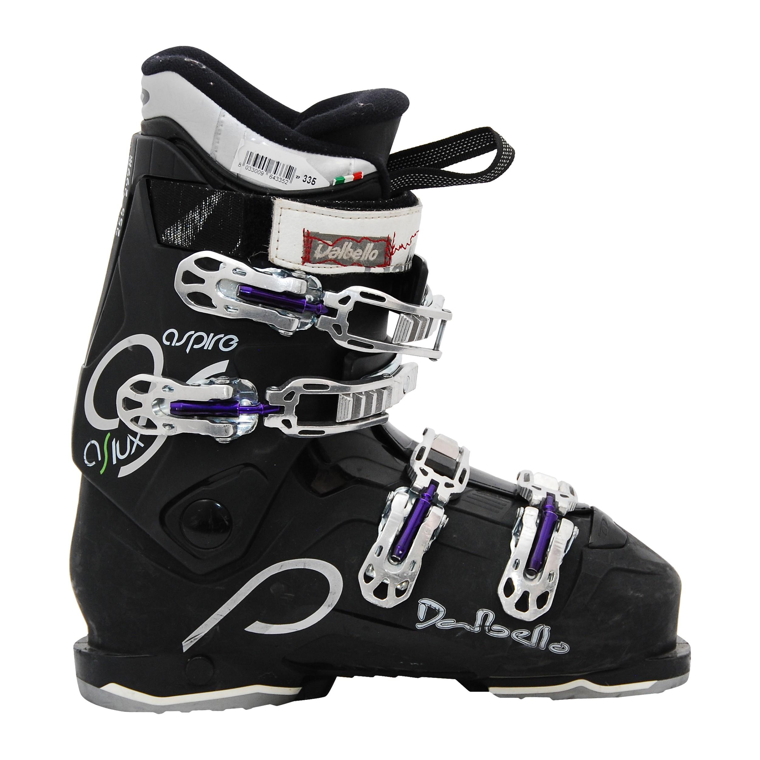Salomon X Pro Cruise 80 W Skischuh Black Purple Damen