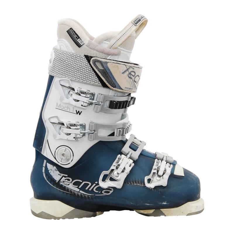 Botas de esquí usadas Tecnica Mach 1 mv w