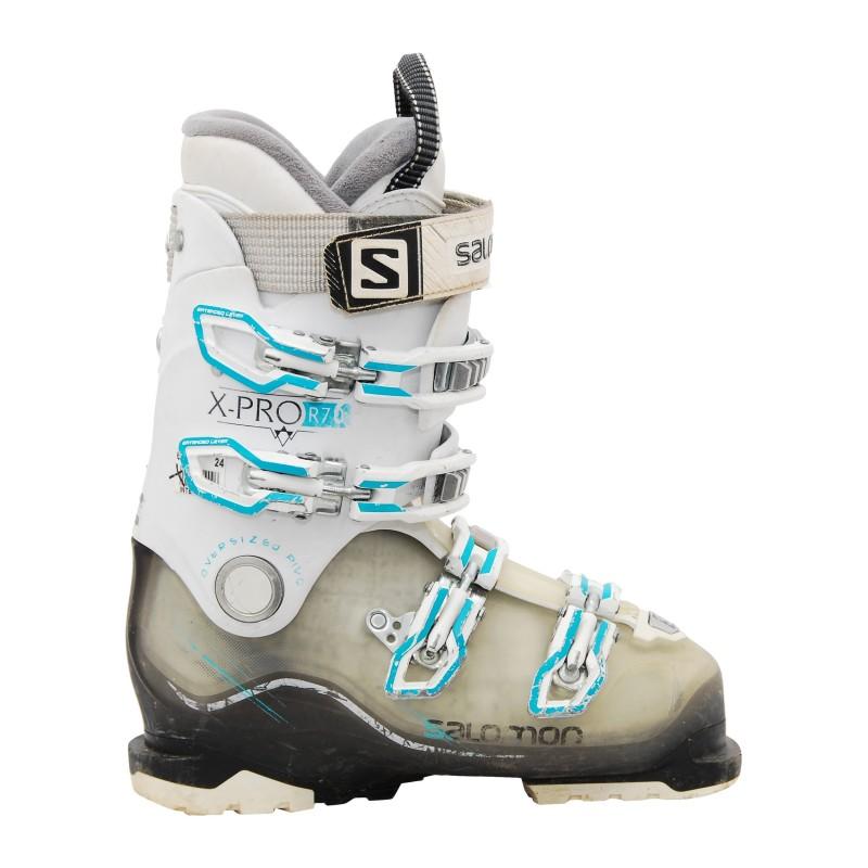 Skischuh Salomon Xpro r70w