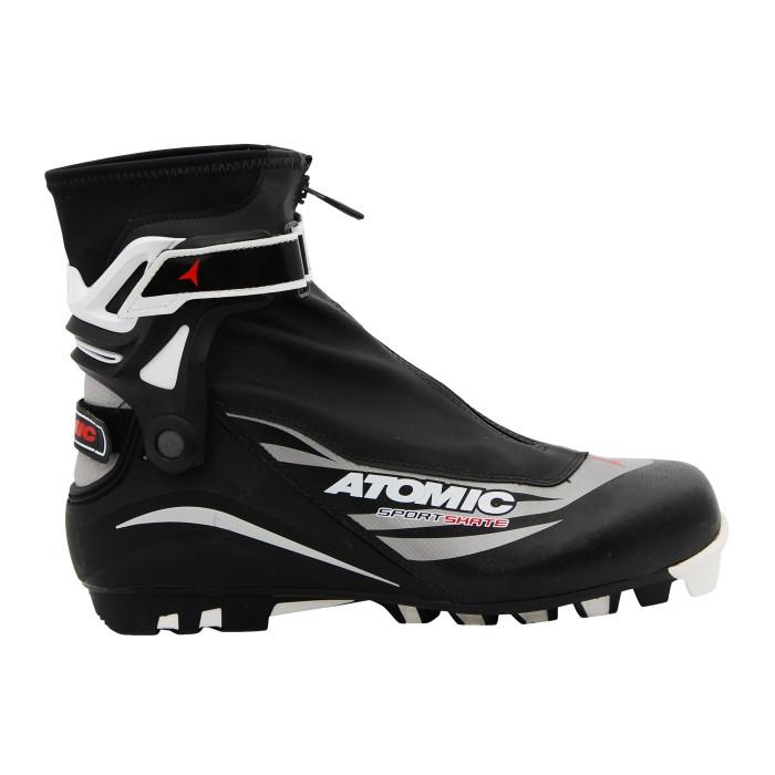 chaussure ski de fond occasion atomic sport skate