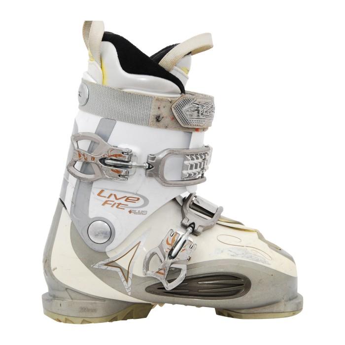 Chaussure de ski occasion Atomic live fit plus