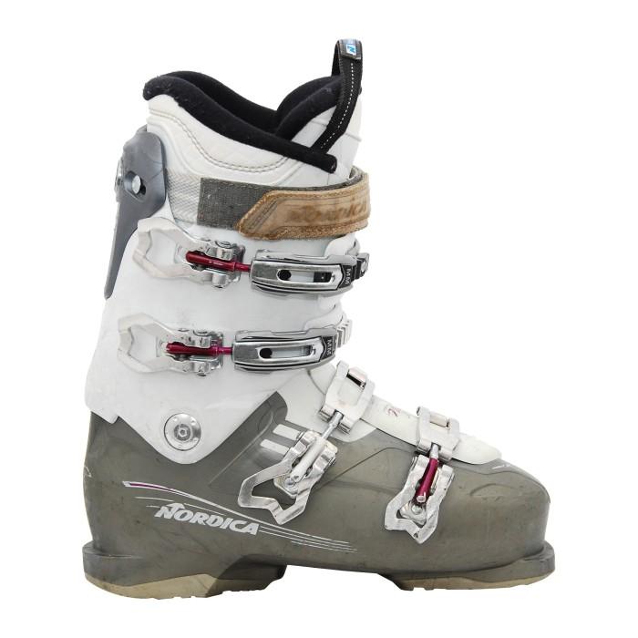 Chaussure ski occasion Nordica NXT X75 R W