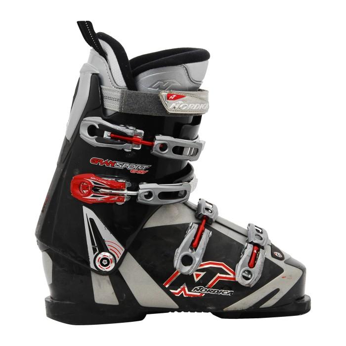 Nordica Gransport easy black used ski boots
