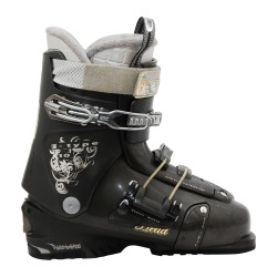Used Ski Boot Head i Type 10 Grey