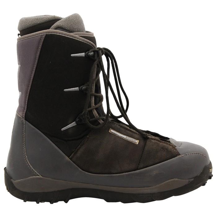 Salomon Symbio snowboard boots
