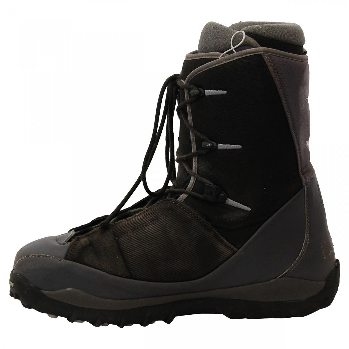 Boots de snowboard Salomon Symbio