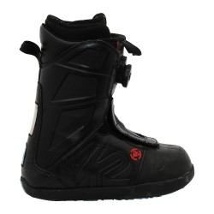 Boots occasion K2 raider/ vandal black