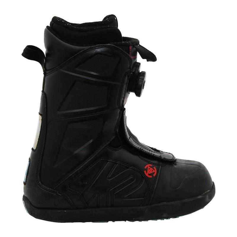 Boots occasion K2 raider black
