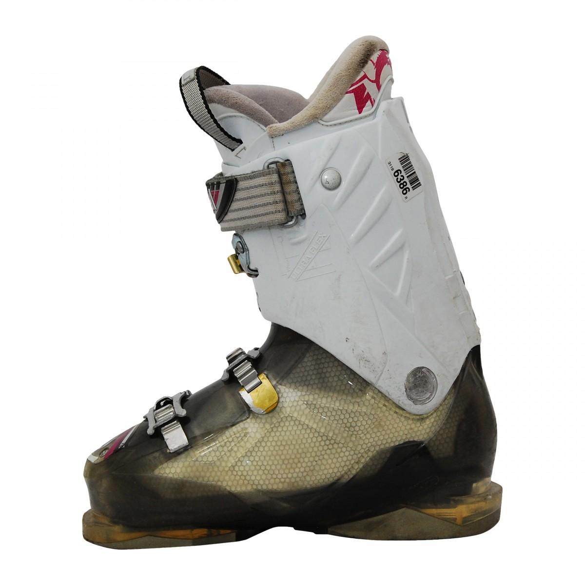 chaussure ski tecnica dragon 100