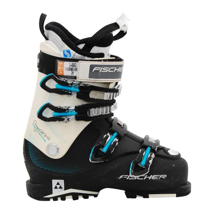 Chaussure de ski occasion Fischer Cruzar 7 xtr w