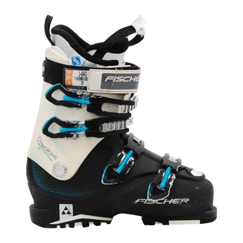 Chaussure de ski occasion Fischer Fuse XTR 8