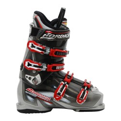 Chaussure de Ski Occasion Nordica Speedmachine gris