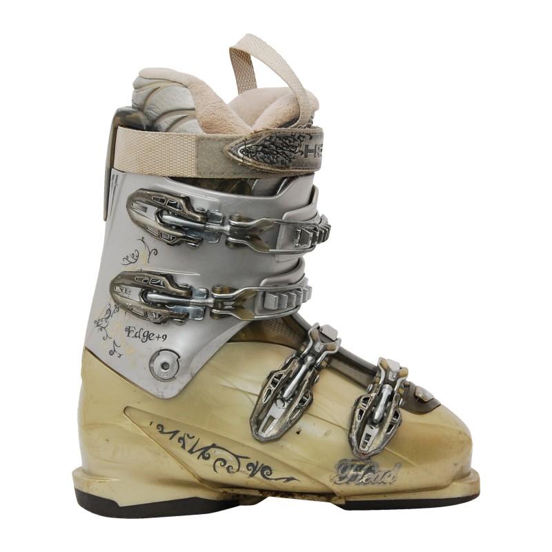 Chaussure de Ski Occasion femme Head edge Next blanc