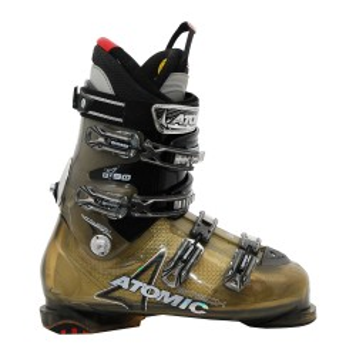 Atomic B tech adult ski boot black 2nd choice