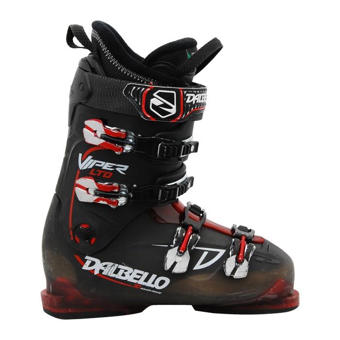 Used ski boots Dalbello Viper LTD 2nd choice