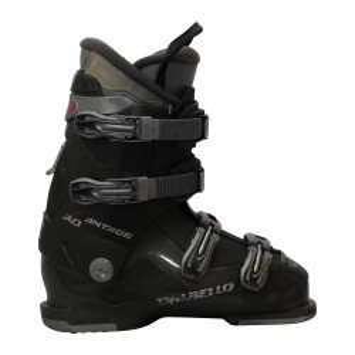 Dalbello ski boots factor vantage 3.0 gray