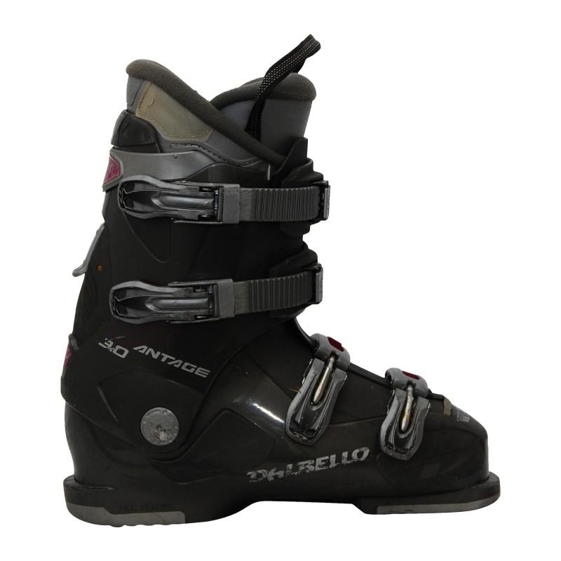 sur des pieds à meilleures offres sur les dernières nouveautés Chaussures de ski occasion Dalbello factor vantage 3.0 gris