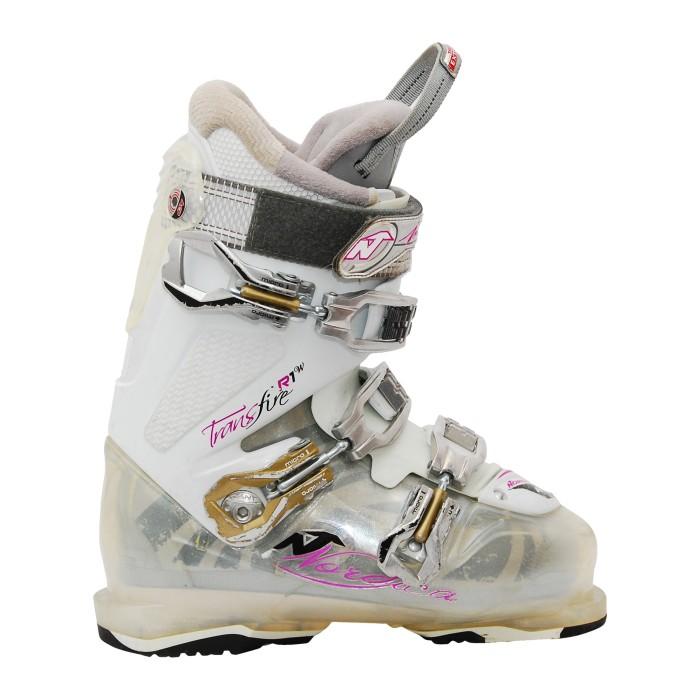 Chaussure de Ski Occasion Nordica transfire R1 w