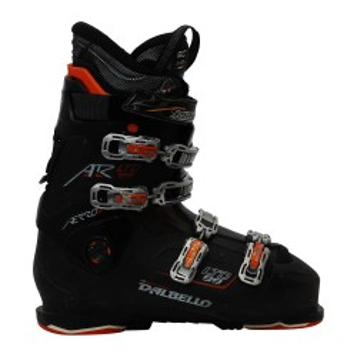 Verwendet Dalbello AR 99 LTD Skischuhe schwarz