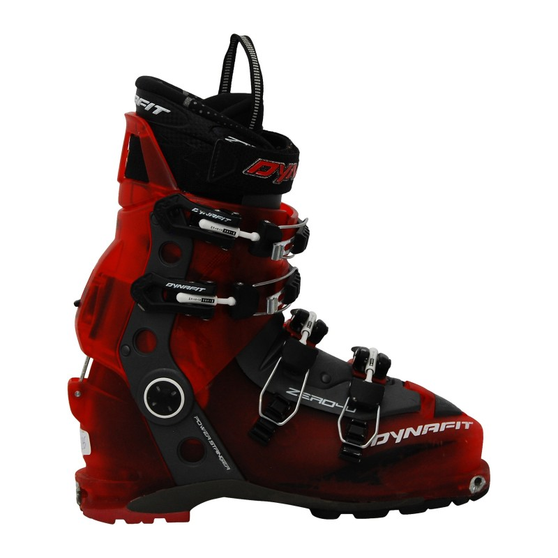 Chaussure ski Rando occasion Dynafit Zzero 4 U man