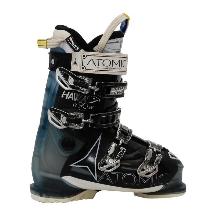 Chaussures de ski occasion Atomic hawx R 90w
