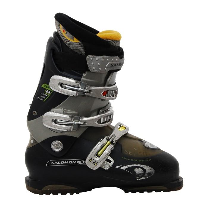 Chaussure de Ski Occasion modèle Salomon Ellipse