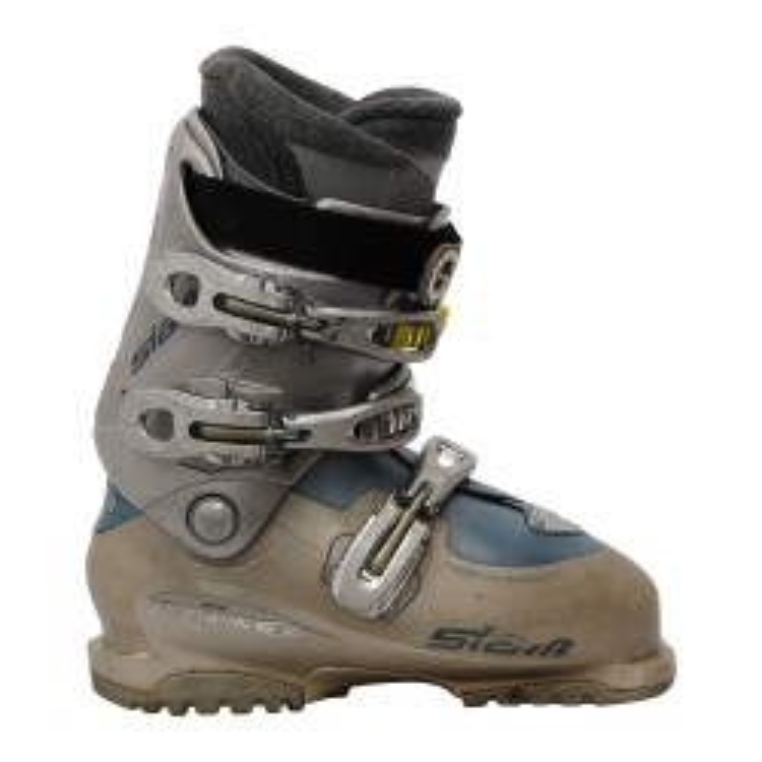 Salomon Siam used ski boot