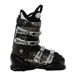 Chaussure de ski occasion Head adapt edge LTD noir