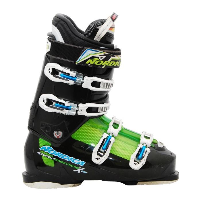 NORDICA Speedmachine X alpine ski boot