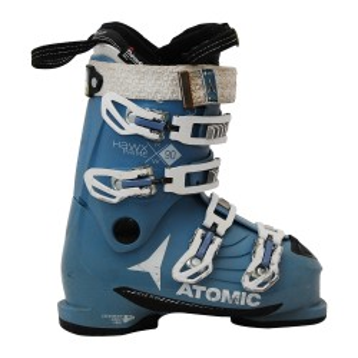 Atomic hawx Prime R 100 red ski boots