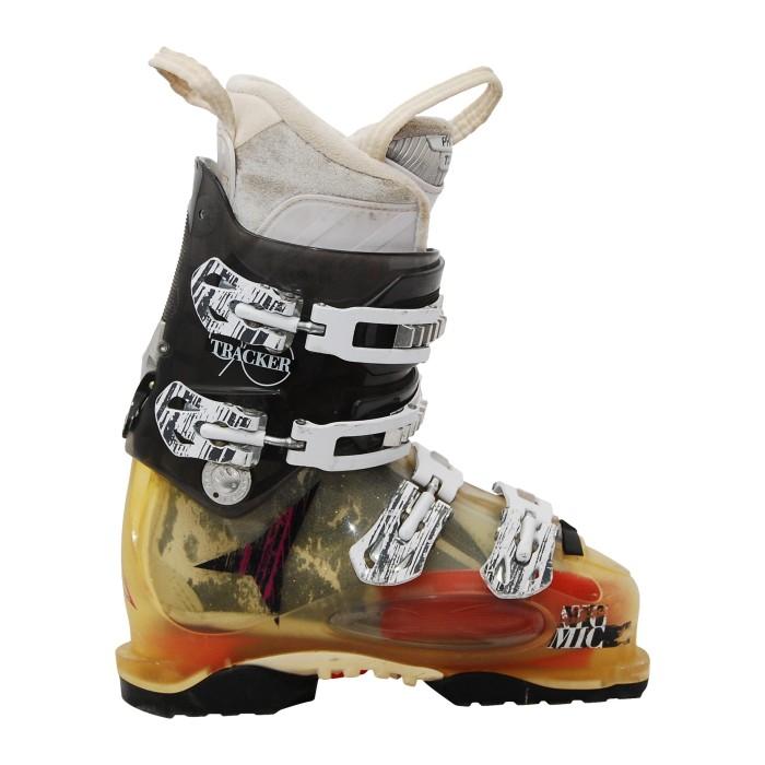Chaussure de Ski Occasion Atomic Tracker 90 w noir et translucide