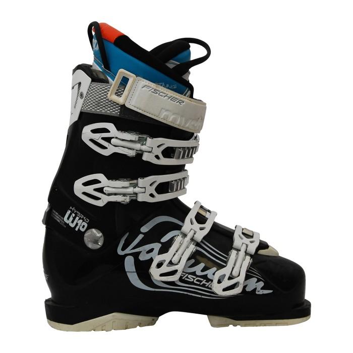 Chaussure de ski occasion Fischer soma Vacuum w10 noir