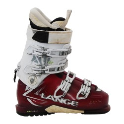 LANGE XT 100 Men's Alpine Ski Shoe