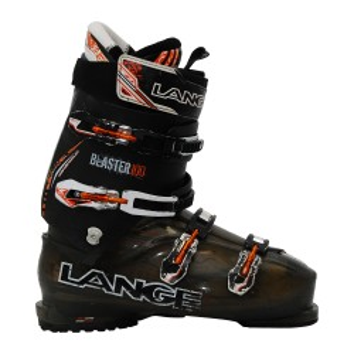 Lange Blaster 100 Pro Occasion Ski Shoe