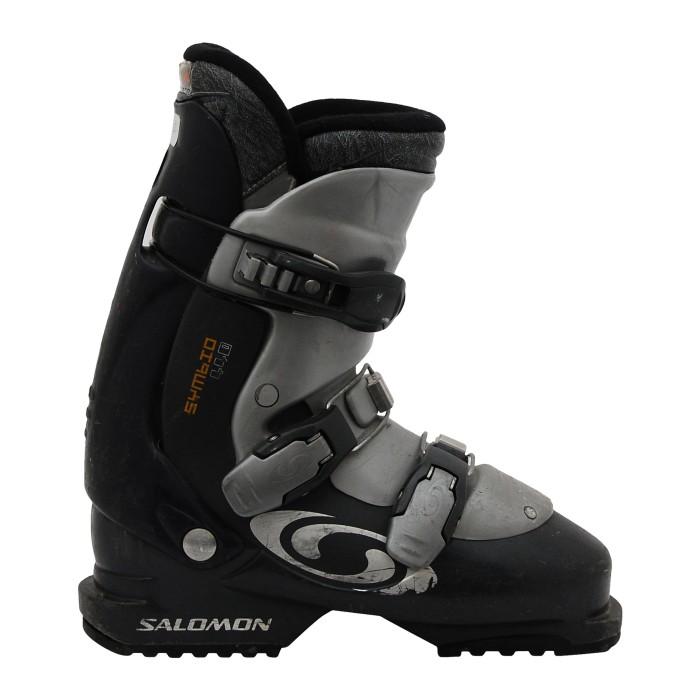 Salomon Symbio adult ski boots