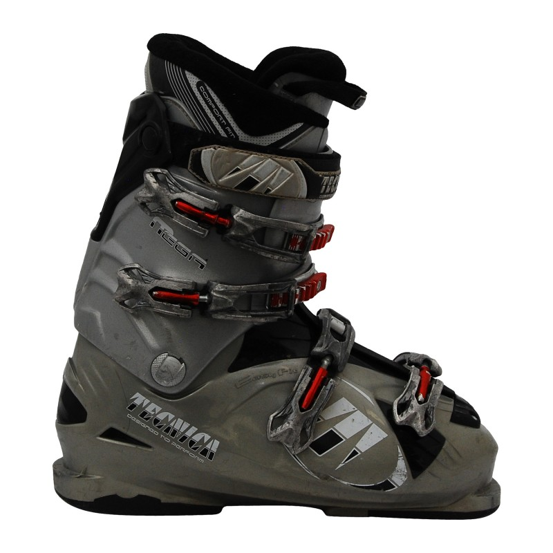 Chaussure de ski Occasion Salomon quest access 880 w noirblanc