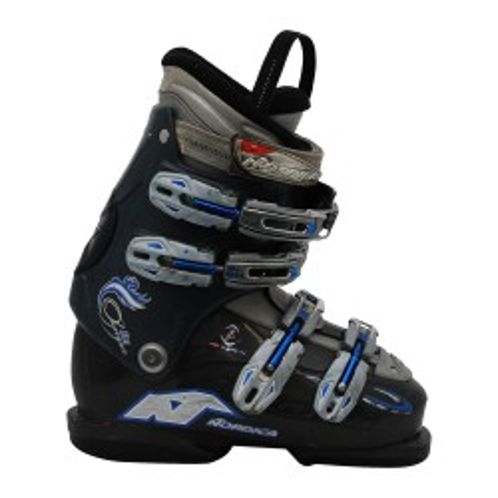 Chaussure ski occasion Nordica Olympia EM bleu