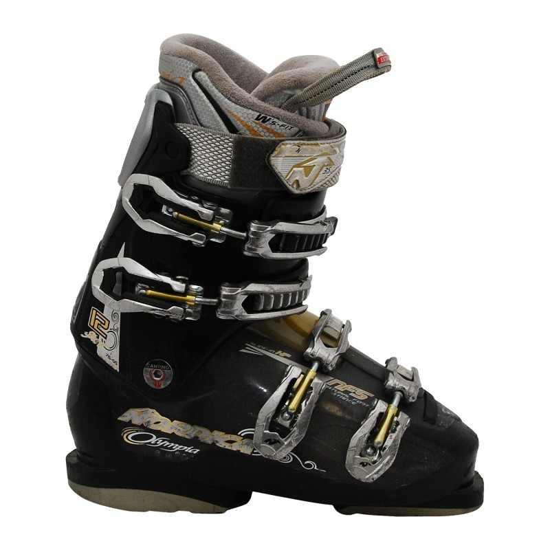 Chaussure ski occasion Nordica Olympia 12 noir