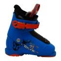 Chaussure de ski occasion Junior Tecnica Cochise JTR bleu