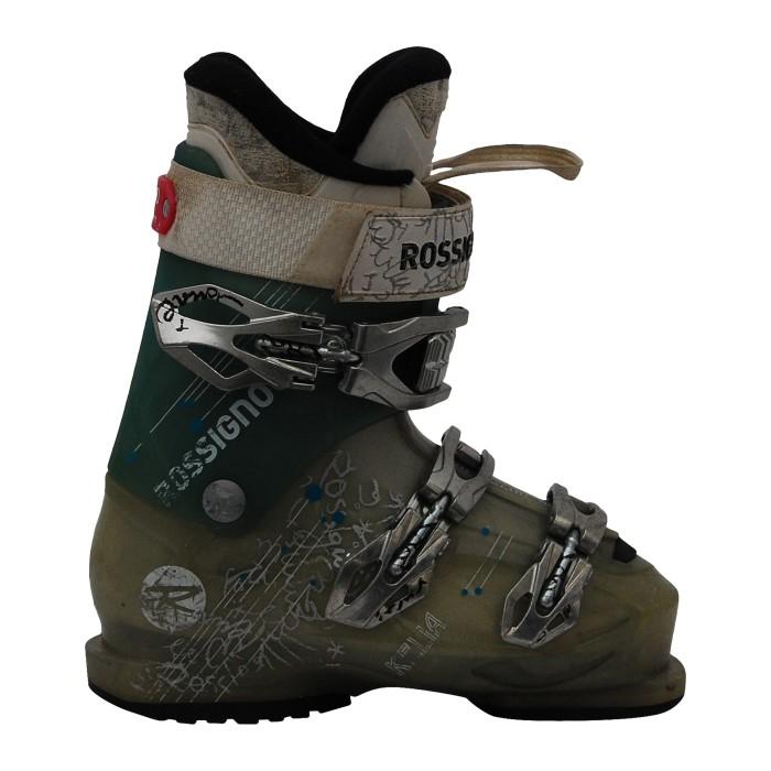 Rossignol Kelia Blue / Silver used Ski Boot