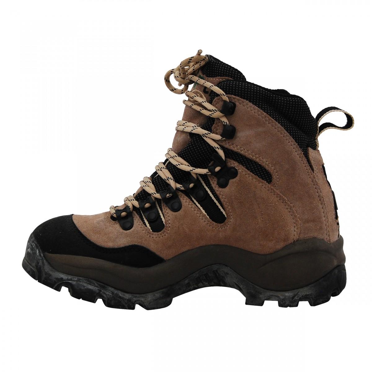 Chaussure deraquette ou de randonnée marche occasion junior Salomon
