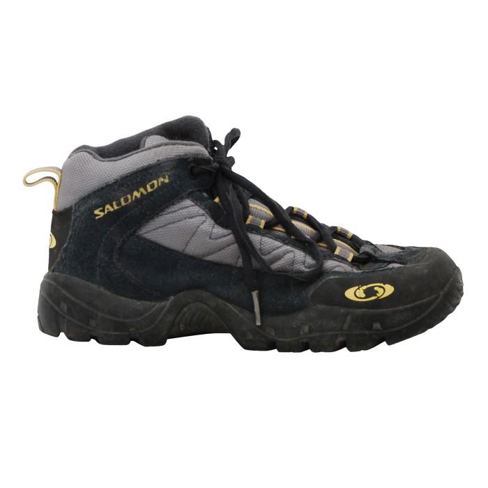 Chaussure de raquette ou de randonnée / marche occasion junior Salomon