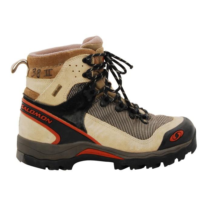 Chaussure de raquette et de randonnée occasion Salomon 1
