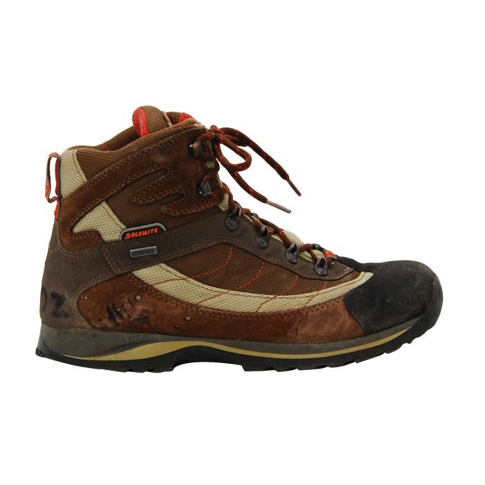 Chaussure de randonnée raquette/marche occasion Dolomite 2