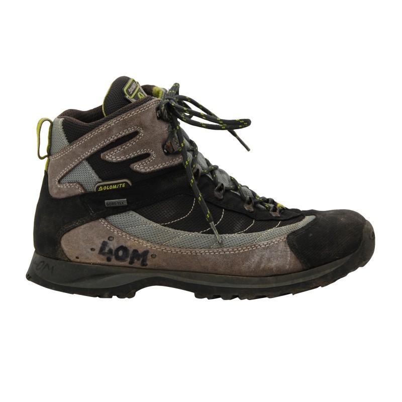 Chaussure de marche occasion Tecnica trek speed gtx ms